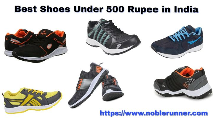 Top Ten best running shoes under 500 rupee
